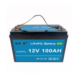 12V de longa duración LiFePO4 4S33P Recargable Li-Ion Storage 12V 200Ah Batería de iones de litio 32700 LiFePO4