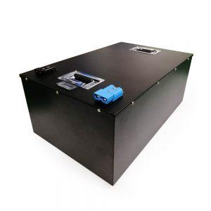 Batería solar de 12V 250Ah de ciclo profundo A batería solar de ión de litio 300Ah pode construír 48V