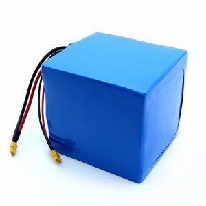 Batería de 12 V de alto rendemento con bms