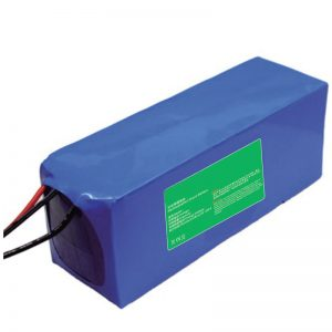 11.1V 10000mAh 18650 Batería de litio para armario de litio de maquillaxe