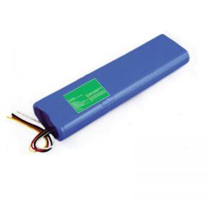11.1V 9000mAh 18650 batería de litio para ordenador de reforzo intelixente