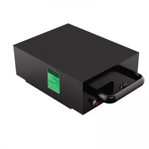 18650 RGV Equipo de monitorización batería de litio robot patrulla eléctrica batería de litio 36V30Ah