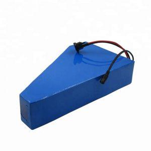 Batería de litio 18650 27Ah 48V batería ebike
