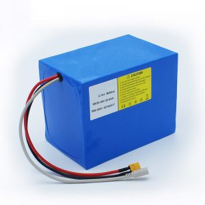 Batería de litio 18650 48V 20.8AH para bicicletas eléctricas e kit para bicicletas