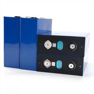 Baterías lifepo4 de 3,2V 310Ah para baterías de células para o sistema de almacenamento de enerxía residencial