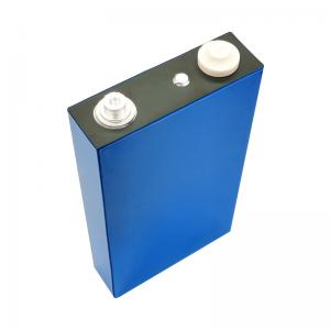 Célula de batería de ión de litio LiFePO4 de 3,2 V 130Ah para paquete de baterías de montacargas