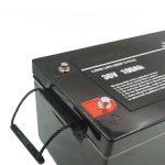 LiFePO4 Guía de coidado: coidar das baterías de litio