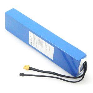 10S3P 36V / 3V 7.5Ah con baterías de ciclo profundo recargables de ión de litio para scooter eléctrico