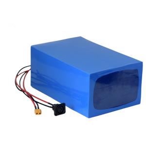 Batería de ión de litio de ciclo profundo 48v 20ah batería de ión de litio recargable