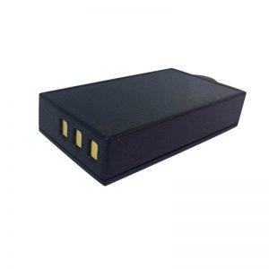 Batería de polímero de litio de terminal POS portátil de 3,7 V 2100 mAh