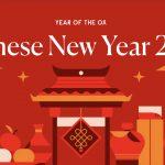 Acerca do horario de traballo das vacacións do ano novo chinés