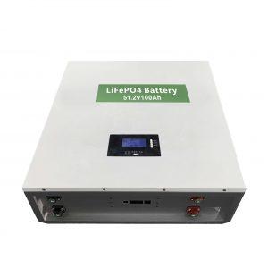 TODO EN UN 48V 51.2V 100Ah Sistema Solar Lithium Lifepo4 Batería Parede eléctrica 48V 5Kw 10Kw