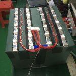Escolle as mellores baterías para o teu RV: AGM vs Lithium