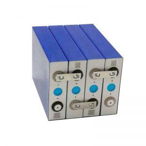 Batería solar ALL-ONE de 3,2 V90 Ah batería Lifepo4 para almacenamento de enerxía