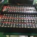 Paquetes de baterías personalizados LiFePO4 ALL IN ONE
