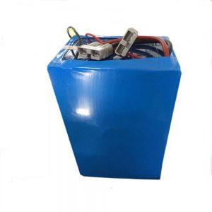 Batería recargable LiFePO4 12V 200AH