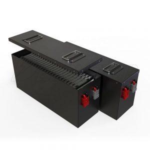 Batería recargable LiFePO4 300AH 12V