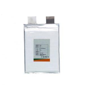 Batería recargable LiFePO4 20Ah 3.2V