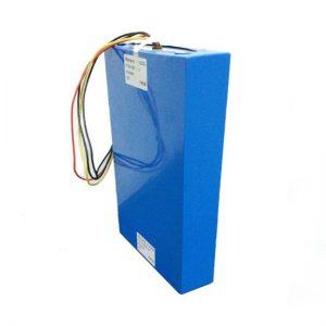 Batería recargable LiFePO4 30Ah 9.6V