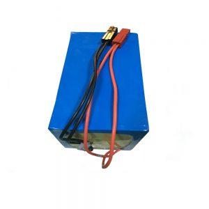 Batería recargable LiFePO4 20Ah 36V