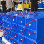5 razóns polas que a carga da batería de litio LiFePO4