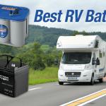 As 7 mellores vantaxes das baterías de litio RV