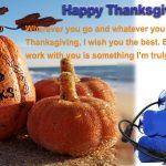 Carta de Acción de Grazas TODO EN UNHA Batería aos clientes