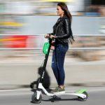 Sabes máis sobre Scooter eléctrico
