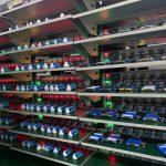 Baterías para electrodomésticos ALL IN ONE