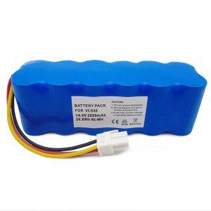 Batería de aspiración de 14,4 v de alta calidade para navibot SR8750 DJ96-00113C VCA-RBT20