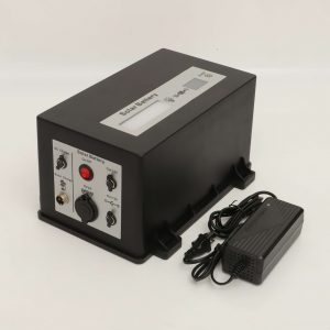 Batería LiFePO4 de enerxía solar de 1 kW